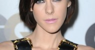 Cute Short Hairstyles For Long Faces 2013