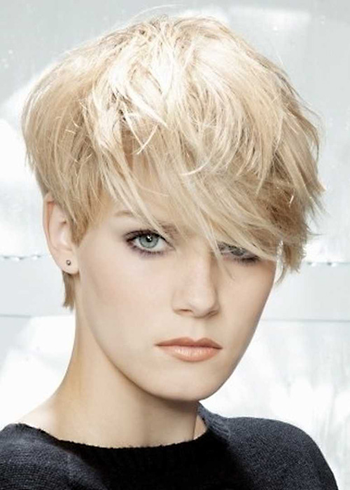 Cute Short Layered Haircuts 2015 Cute-Short-Pixie-Layered-Haircuts