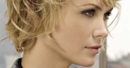 Cute Short Blonde Haircuts for Beautiful Women Cute-Short-Shag-Blonde-Haircuts-190x100