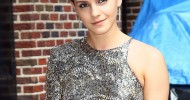 Emma Watson With Short Pixie Hairstyles