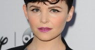 Ginnifer Goodwin With Short Pixie Hairstyles