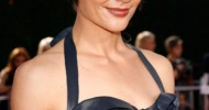Katie Holmes New Short Haircuts With Bangs