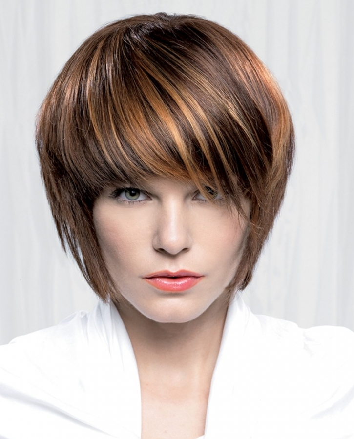 Beautiful Short Choppy Bob Hairstyles New-Choppy-Bob-Hairstyles-for-Short-Hair