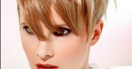 New Short Hairstyles For Long Faces