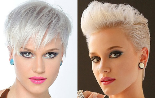 New Trendy Short Haircuts for Women 2015 New-Trendy-Blonde-Short-Haircuts-2013