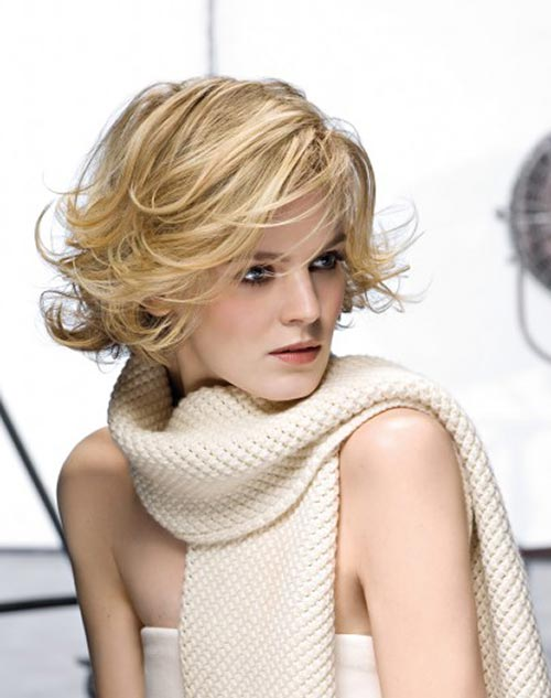 Best Pictures of Short Hairstyles 2014 Pictures-of-Short-Curly-Hairstyles