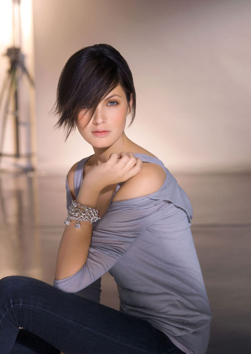 Best Pictures of Short Hairstyles 2014 Pictures-of-Trendy-Short-Hairstyles