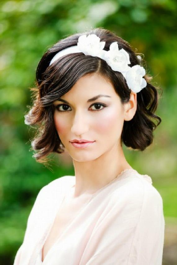 Beautiful Short Wedding Hairstyles 2015 Sexy-Short-Wedding-Hairstyles-2013