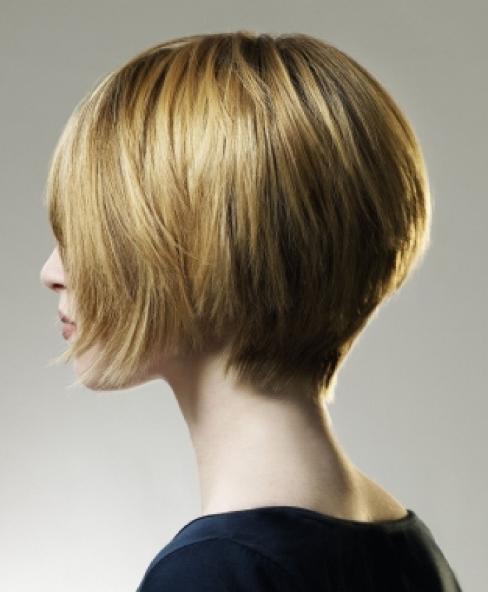 Cute Short Layered Haircuts 2015 Short-Layered-Haircuts-Back-View