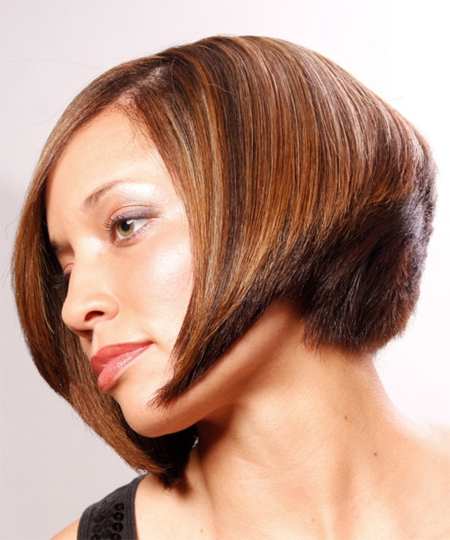 Best Short Wedge Haircuts for Women Short-Stacked-Wedge-Haircuts