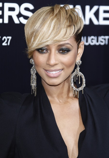 New Short Weave Hairstyles 2013 Keri-Hilson-Short-Weave-Hairstyles