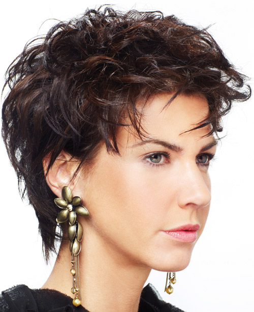 Latest Short Hairstyles Trends for Beautiful Women