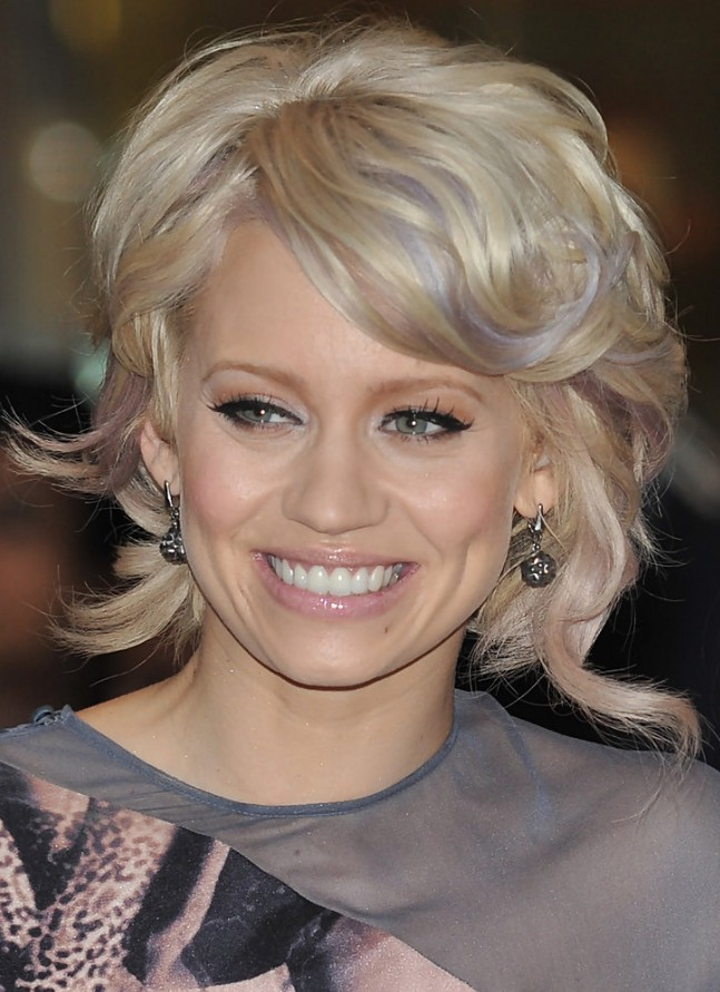 Latest Short Hairstyles Trends Latest-Short-Wavy-Hairstyles-for-Mature-Women