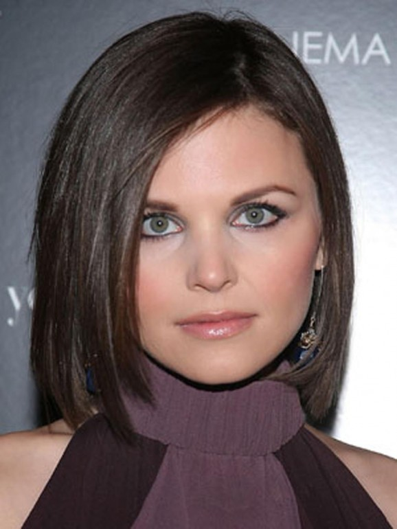 Short Length Hairstyles Ideas for Beautiful Women Short-Length-Hairstyles-For-Round-Face