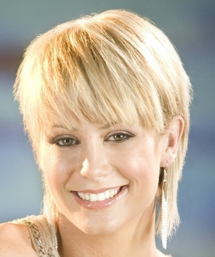 Short Length Hairstyles Ideas for 2013 Short-Length-Hairstyles-Ideas