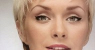 2013 Short Pixie Cuts For Round Faces