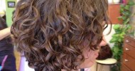 Cute Short Hairstyles For Teens With Curly Hair