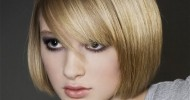 Cute Short Hairstyles With Bangs For Teens