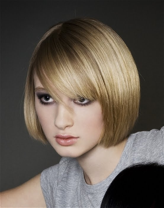 Cute Short Hairstyles for Teens Cute-Short-Hairstyles-With-Bangs-For-Teens