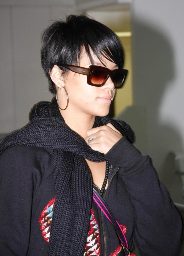 2015 Cute Short Black Haircuts 2013-Cute-Short-Black-Haircuts