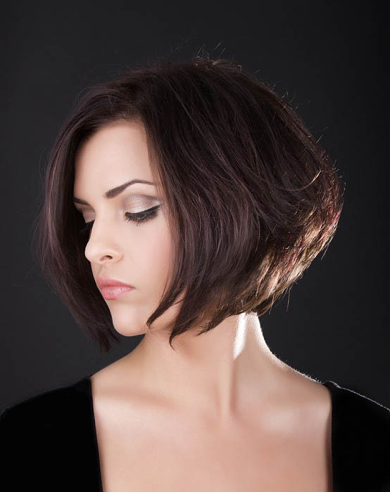 Inverted Bob Hairstyles for Fine Hair 2015 Graduated-Bob-Hairstyles-for-Fine-Hair
