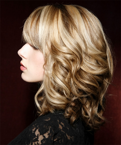 Medium Length Wavy Hairstyles 2015 Medium-Length-Wavy-Hairstyles-for-Fine-Hair
