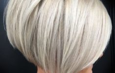 36 Beautiful Types of Short Stacked Bob Hairstyles (Updated 2018) 010bec8e157c3f56abd6d58655307591-235x150