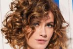 Spiral Perm Hairstyles For Women 2