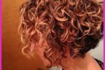 Spiral Perm Hairstyles For Women 3