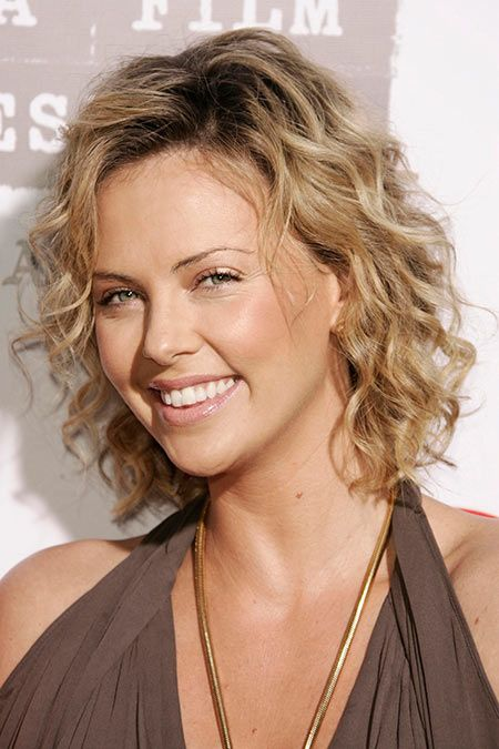 Pin curl perm hairstyles for women 5