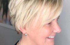 Cute Short Haircuts for Women Over 50 (Updated 2018) 9465ffb50be2d98b69f34991819ab1cb-235x150