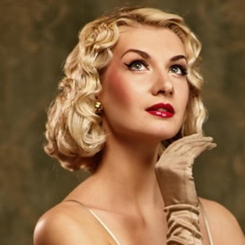 Best Vintage Hairstyles for Short Hair Best-Vintage-Hairstyles-for-Short-Hair