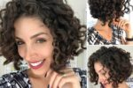 Voluminous perm hairstyles for women 8
