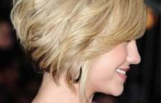 36 Beautiful Types of Short Stacked Bob Hairstyles (Updated 2018) c6f854d88a5fe82c3474184622abf1ef-235x150