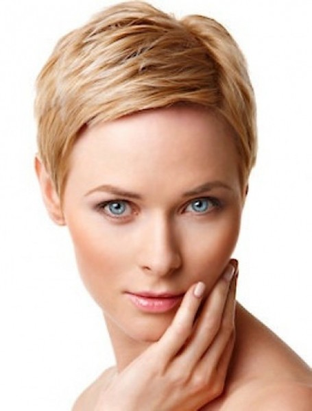New Hairstyles for Short Fine Hair