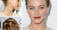 Braided Hairstyles For Very Short Hair