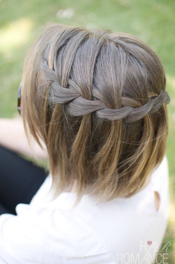 Braids Hairstyles for Short Hair 2014 New-Braids-Hairstyles-for-Short-Hair