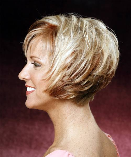 2015 Short Hairstyles For Women Over 40 2014-Short-Fine-Hairstyles-For-Women-Over-40