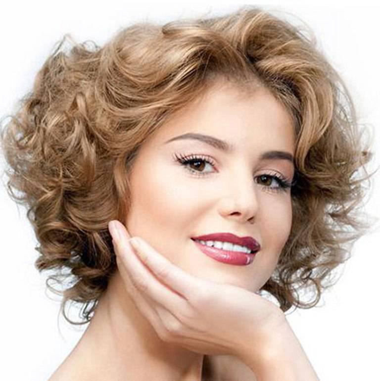 New Short Wavy Hairstyles for 2014