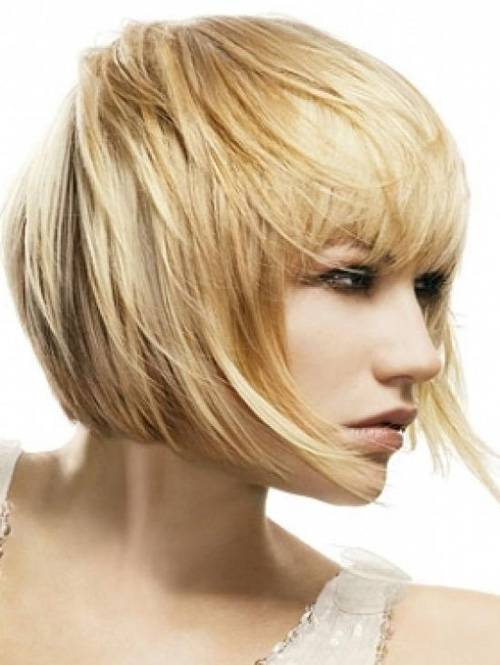Cute Modern Short Hairstyles 2015 New-Modern-Short-Hairstyles-2014