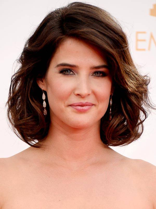 2014 Short Hairstyles for Brown Hair Short-Hairstyles-For-Thick-Brown-Hair