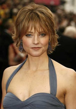 The best looking medium shag hairstyles for women over 50 7