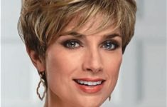 22 Short Shaggy Hairstyles for Women Over 50 (Updated 2018) 8a5935e0687f6b4118615905aeef7c6c-235x150