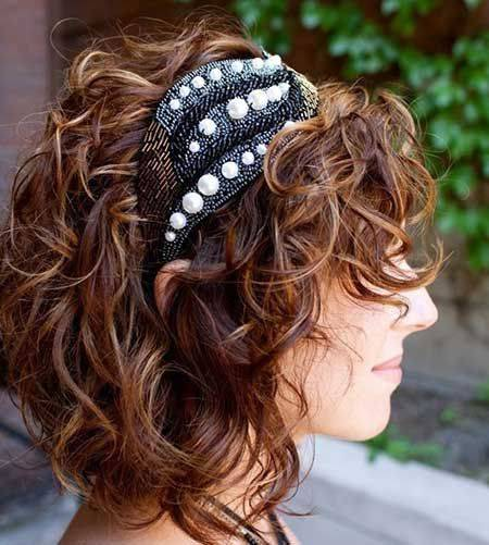 Short Haircuts for Curly Hair 2015 Cute-Short-Cuts-for-Curly-Hair-2014