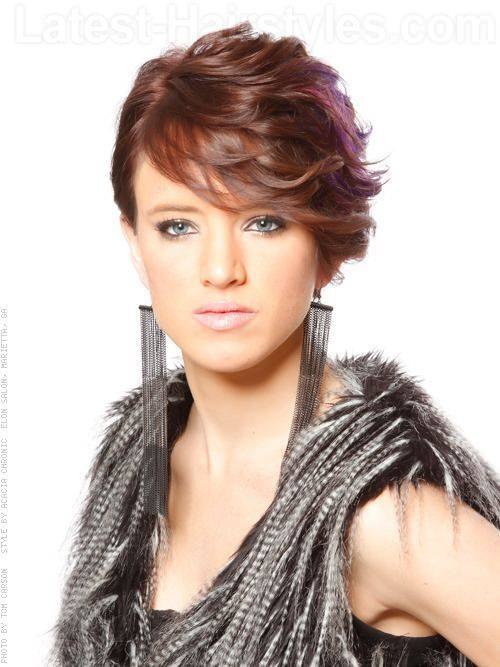 Short Hairstyles for Thick Hair 2014 Cute-Short-Hairstyles-for-Thick-Hair-2014