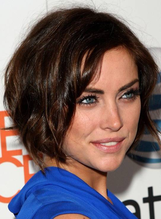Beautiful Short Weave Hairstyles 2014 Cute-Short-Weave-Hairstyles-2014