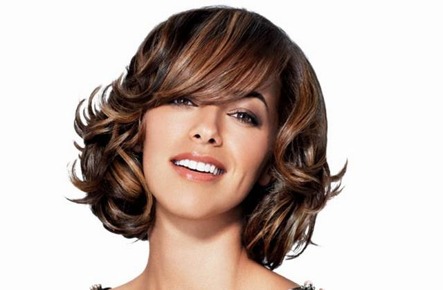 2015 Hair Color Trends for Short Hair Light-Brown-Hair-Color-for-Short-Hair