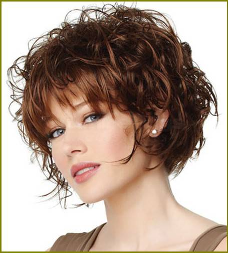 Short Haircuts for Curly Hair 2015 Short-Haircuts-for-Curly-Hair-2014