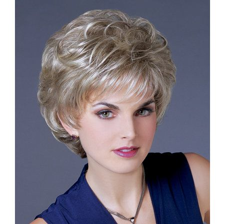 Perfect short shag haircut style for women over 50 9