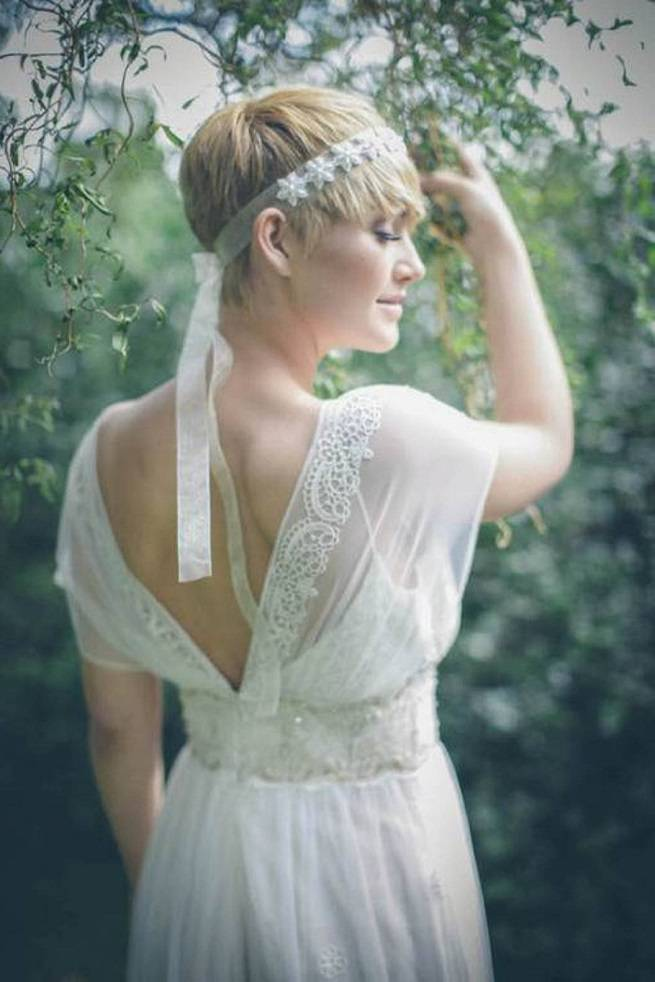 Cute Short Hairstyles for Weddings Pixie-Short-Summer-Hairstyles-For-Weddings-Updos